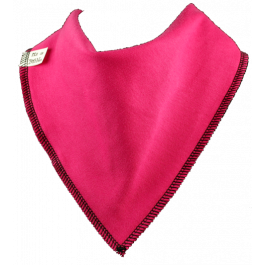 Binky Single Bandana Bib