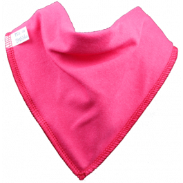 Coraline Single dribble bib