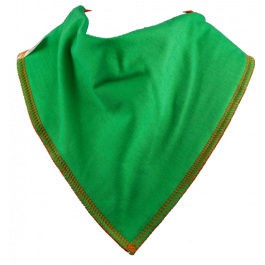 Grasshopper Single Bandana Bib