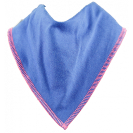 Kingfisher Single Bandana Bib