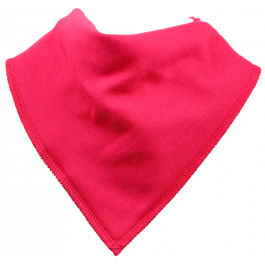 Poppy Single Bandana Bib