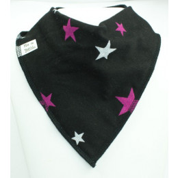 Stargazer Single Bandana Bib