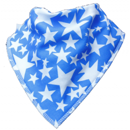 **NEW** Ben Single Bandana Bib