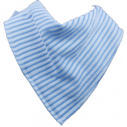 Charlie Single Bandana Bib