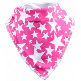 Connie Single Bandana Bib