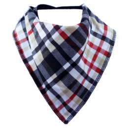 **NEW** Ernie Single Bandana Bib