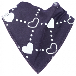 Gemma Single Bandana Bib