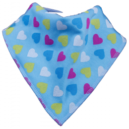 Hayley Single Bandana Bib