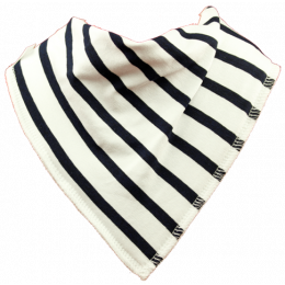 James Single Bandana Bib
