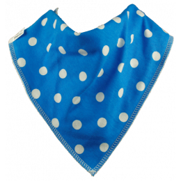 Milo Single Bandana Bib