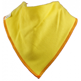 St Clements Single Bandana Bib