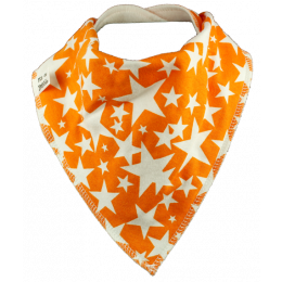 Sunset Single Bandana Bib
