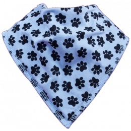Tramp Single Bandana Bib
