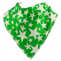 Wizard Single Bandana Bib