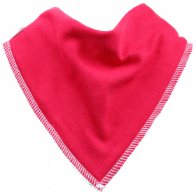 Match Day Single Bandana Bib
