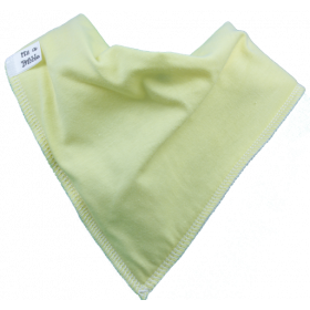 Sunshine Single Bandana Bib