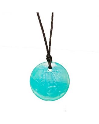 Splash Disc Pendant